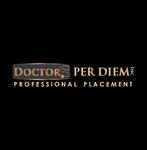 Doctors per Diem Inc Logo - Entry #91
