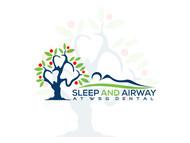 Sleep and Airway at WSG Dental Logo - Entry #284