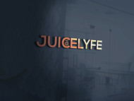 JuiceLyfe Logo - Entry #5