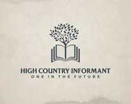 High Country Informant Logo - Entry #21