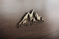 CBD of Lakeland Logo - Entry #34