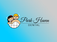 Park Haven Dental Logo - Entry #143