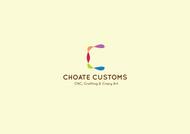Choate Customs Logo - Entry #269
