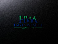 Hayes Wealth Advisors Logo - Entry #139
