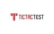 TicTacTest Logo - Entry #74