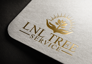 LnL Tree Service Logo - Entry #69