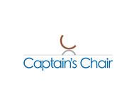 Captain's Chair Logo - Entry #157