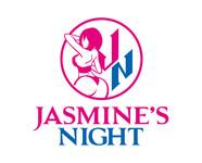 Jasmine's Night Logo - Entry #306