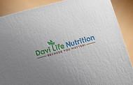 Davi Life Nutrition Logo - Entry #547