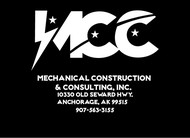 Mechanical Construction & Consulting, Inc. Logo - Entry #230