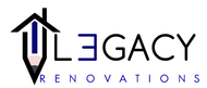 LEGACY RENOVATIONS Logo - Entry #222