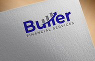 Buller Financial Services Logo - Entry #74