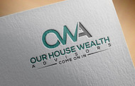 Our House Wealth Advisors Logo - Entry #55