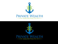 Private Wealth Architects Logo - Entry #72