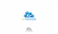 ez e-receipts Logo - Entry #80