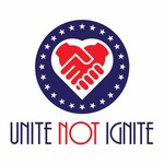Unite not Ignite Logo - Entry #116