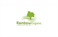 Rainbow Organic in Costa Rica looking for logo  - Entry #66