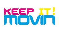 Keep It Movin Logo - Entry #187