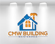CMW Building Maintenance Logo - Entry #425