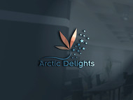 Arctic Delights Logo - Entry #26
