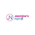Jasmine's Night Logo - Entry #252