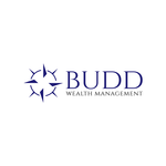 Budd Wealth Management Logo - Entry #307
