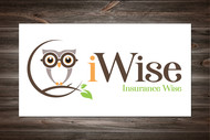 iWise Logo - Entry #555