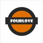 Four love Logo - Entry #190