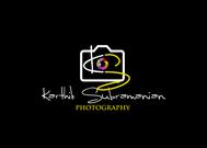 Karthik Subramanian Photography Logo - Entry #209
