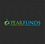 Pearfunds Logo - Entry #62
