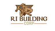 RI Building Corp Logo - Entry #79