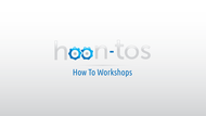 HOON-TOS Logo - Entry #35