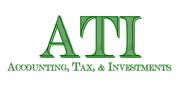 ATI Logo - Entry #87