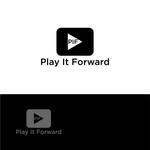 Play It Forward Logo - Entry #83