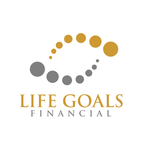 Life Goals Financial Logo - Entry #301