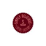 Simply Delicious Logo - Entry #40