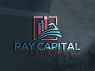 Ray Capital Advisors Logo - Entry #567