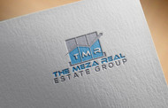 The Meza Group Logo - Entry #16