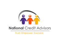 Need a logo for National Credit Advisors - Entry #2