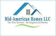 Mid-American Homes LLC Logo - Entry #34