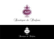 Boutique de Parfum Logo - Entry #100