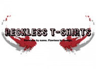 Reckless T-shirts Company Logo! - Entry #103