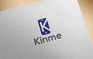 Kinme Logo - Entry #106