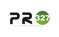 PRO 327 Logo - Entry #24