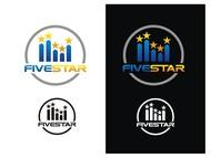 Five Star Logo - Entry #27