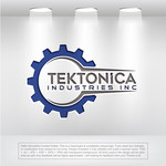 Tektonica Industries Inc Logo - Entry #208