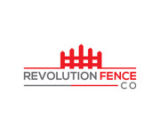 Revolution Fence Co. Logo - Entry #257