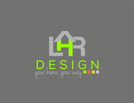 LHR Design Logo - Entry #128