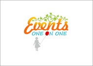 Events One on One Logo - Entry #54