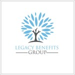 Legacy Benefits Group Logo - Entry #63